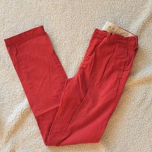 AF men's 30x32 chino pants